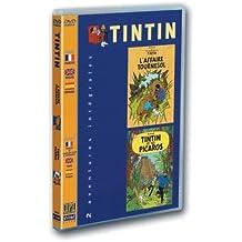 Tintin - L'affaire Tournesol + Tintin et les Picaros