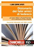 Image de Falsche freunde auf der lauer-Dizionario dei falsi