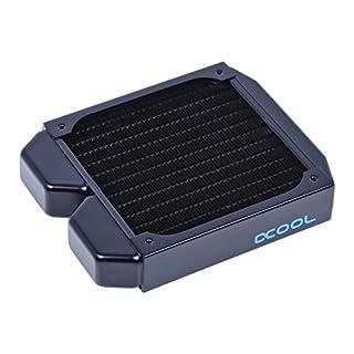 Alphacool 14156 NexXxoS ST30 Full Copper 120mm Radiator - CPU Wasserkühlung - Kupfer/schwarz