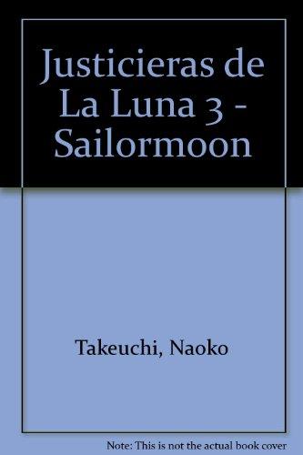 Justicieras de la Luna (Sailormoon)