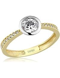 Damen Charm-Medaillon aus Edelstahl inkl Juwelier Sch/önschmied Gravur und Kette CM9 Feli