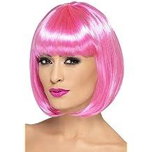 Amazon.fr : perruque rose - Peuvent bénéficier