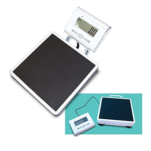 41T1VeI6ypL - MARSDEN Scales - Stand-on - M-540 - With BMI Function without Carry Case Reviews Professional Medical Supplies