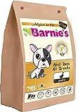 Barnie's Adult Grain Free Duck 800 g Hundefutter, Cibo Secco Hunde, Mangime Cane, Pet Food