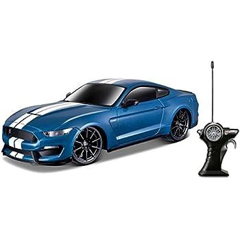 Ford Mustang Shelby GT500 - Télécommandé - Licence de