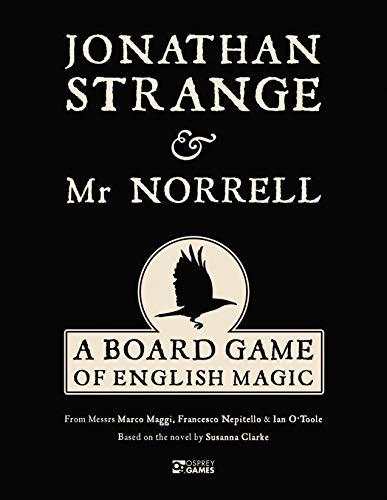 Jonathan Strange & Mr Norrell: A...