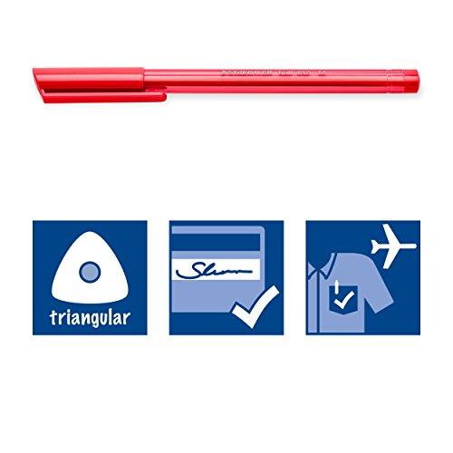 confronta il prezzo Staedtler 43235MPB10 Penne a sfera colori assortiti, confezione da 10 miglior prezzo
