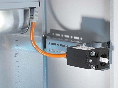 Rittal AE Schiene für Innenausbau SZ 2383.300(VE4) T=300mm Komponente für den Ausbau (Schaltschrank) 4028177687431