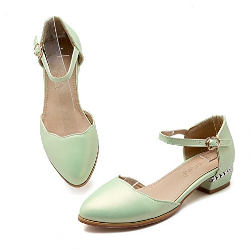 1TO9 , Sandales pour femme green