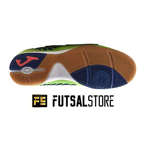 Joma - Chaussure de Futsal Supersonic IC Joma Vert