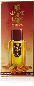 Bajaj Almond Drops Hair Oil, 300ml