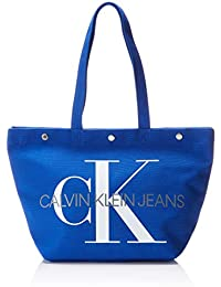 Calvin Klein - Canvas Utility Ew Bottom Tote M 458da6ea553