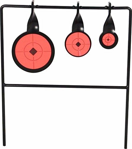 Generic qy-uk4–16feb-20–2508* 1* * 4626* * Pistole Ziel Spinne Air Gun Gewehr Triple Triple Spinner Vereinten Nationen Rifl Spinning Range G Range Praxis CE Spinning Serie (Gewehr-ziel-praxis)