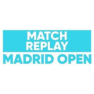 Replay: Novak Djokovic vs Taylor Fritz