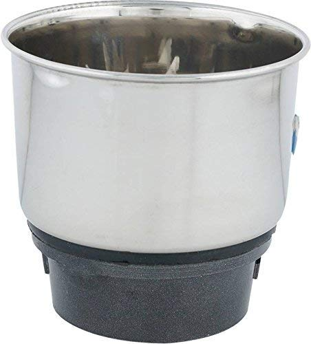 Lifelong Mixer Grinder Jar (1.25 L/Large)