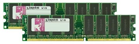 Kingston Technology DDR 2GB PC400 NON-ECC Arbeitsspeicher