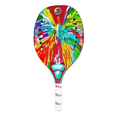 Sexy Beach Racchetta Beach Tennis Racket Butterfly 3 2019