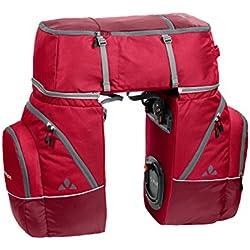 VAUDE Karakorum sacoche à vélo pour porte-bagage