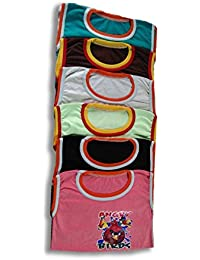 SKP TRADERS Kids Tshirt and Shorts Combo (3-4 Years, Random Color)-Pack of 3