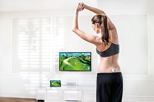 Strip-therapie (1 x Valedo® digitales Set für Therapie von Rücken + 100 Tape Strips Rücken (Medical Gerät) / Die richtige Muskeln trainieren / Rücken Muskulatur / FDA / Weiss / 24 Monate Garantie)