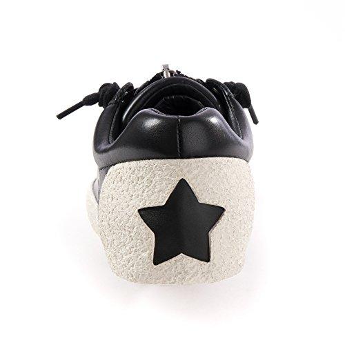 Ash Scarpe Nirvana Sneaker Nero Donna Nero