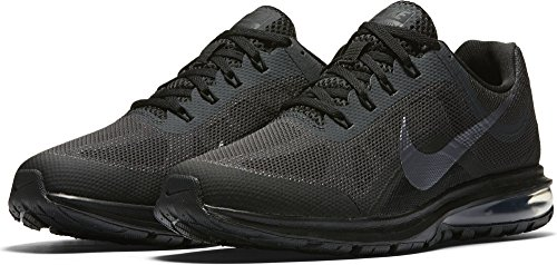 Nike 852430-003, Sneakers trail-running homme Gris