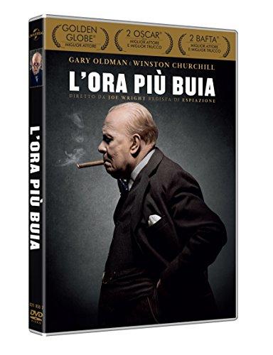 L'Ora Più Buia (DVD)