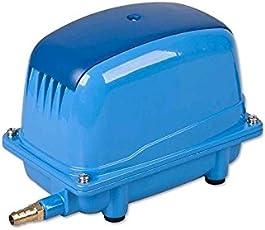 "AquaForte Energiesparende Luftpumpe ""AP-35"", 20 Watt, 30 l/min (bei 1 m), Max. Druck:  blau"