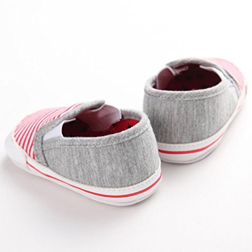 Lauflernschuhe Blumenmädchen Baby Perle Schuhe Erste Hunpta Rosa Rosa Kinder Prinzessin Kleinkind Neue 11 Wanderer Jungen CEzzxtq