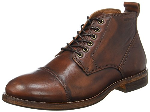TEN POINTS New Mercury, Desert Boots Homme