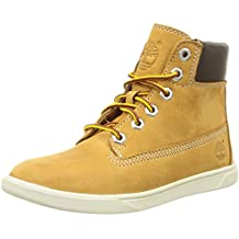 Timberland Groveton 6in, Unisex-Kinder Hohe Sneakers
