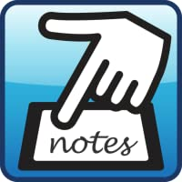 7notes Free (Kindle Tablet Edition)