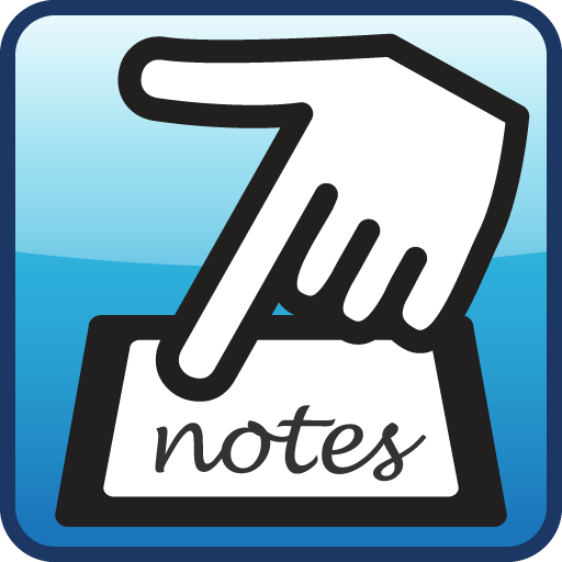 7notes Free (edizione per tablet Kindle)
