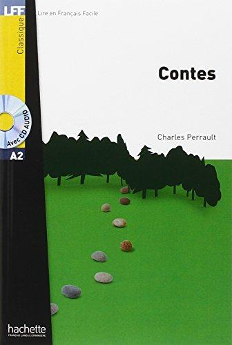 Free Contes Livre Cd Audio Lff Lire En Francais Facile