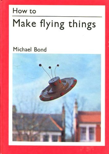 How to make flying things