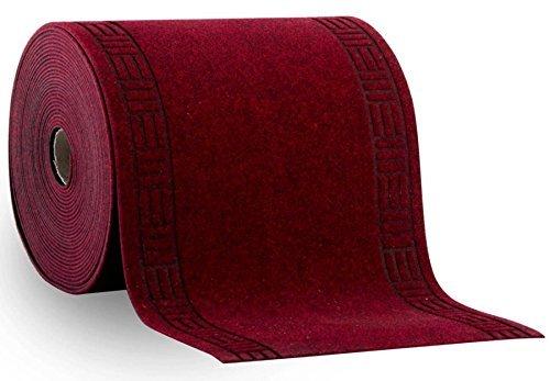Extreme® chemin de cuisine–9tailles disponibles–Rouge–Chemin de qualité supérieure (66x 180cm)