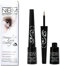 NBM BDC Diamond Lash Revestimientos, 1er Pack (1 x 5 ml)