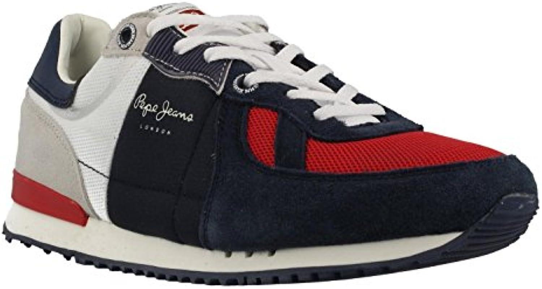 Zapatillas Pepe Jeans PMS30415 575NAVAL Blue -