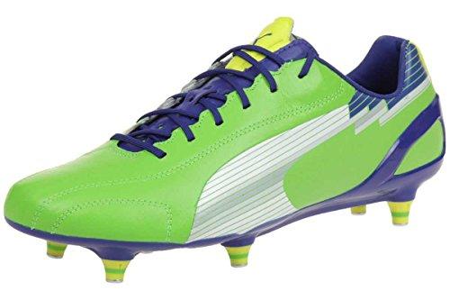Puma Fußballschuhe Evospeed 1 K SG 102524 04 Fußball Herren, Schuhgröße:39 EU (Puma Fußballschuh Sg)