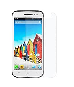 Tempered Glass for Micromax Canvas Juice 2 AQ5001 by DRaX®