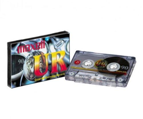 10-maxell-audio-kassetten-ur90-cassette-90min