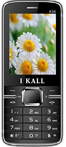 Ikall K35 Dual Sim Mobile (black)