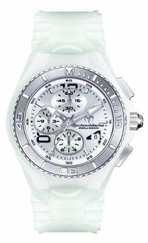 Technomarine 108004 - Reloj cronógrafo de cuarzo unisex
