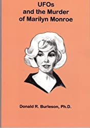 UFOs and the Murder of Marilyn Monroe