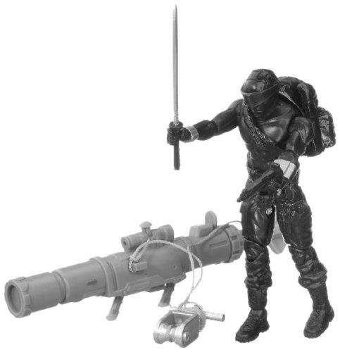 G.I. Joe 89076148 - Snake Eyes, Ninja Commando