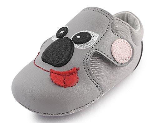 Cartoonimals Babyschuhe Mädchen Jungen Neugeborene Weiche Rutschsicheren Baby Kinder Schuhe Monstio