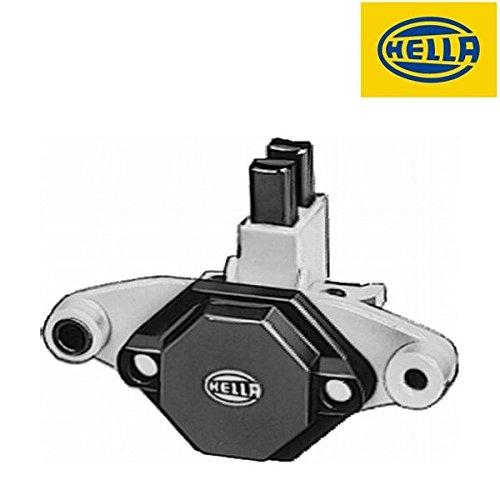 Preisvergleich Produktbild HELLA 5DR 004 241-131 Generatorregler, Nennspannung: 12V
