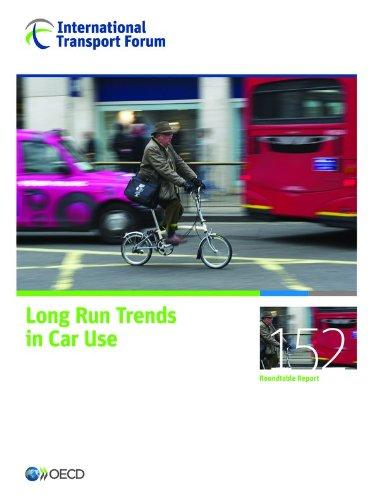 Long-run Trens in Car Use