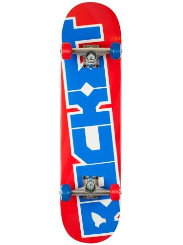 Skate Rocket Pro Series Tilt 7.80-inch
