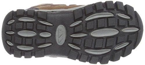 Trespass Predoro Walking Boots, Bottes Garçon Marron (Brown)